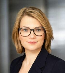 Portrait - Bianka Vetten