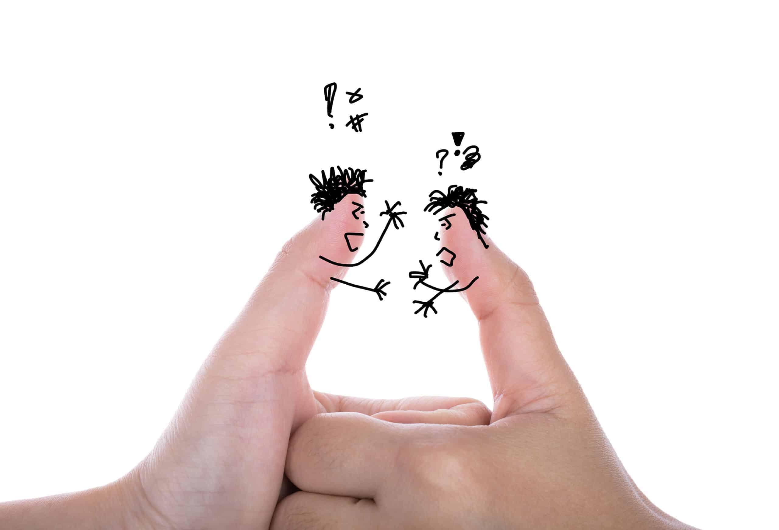 Lehrercoaching Lehrerblog Konfliktlösung durch wertschätzende Führung